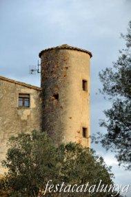 Palafrugell - Torre Roja
