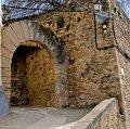 Antic portal i muralles