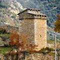 Torre Colomar de cal Ramonet