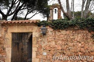 Palafrugell - Capella de Santa Margarida o Sant Ponç