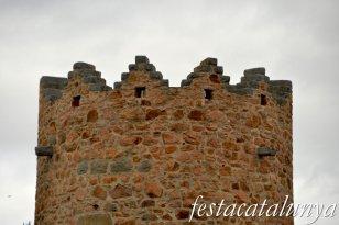 Palafrugell - Torre del mas Vilà o can Llorà o can Ferrer o can Fiego