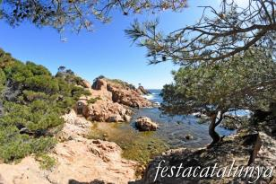 Palafrugell - Tamariu - Aigua Xelida