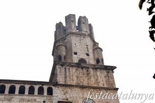 Palafrugell - Església de Sant Martí de Palafrugell