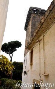 Palafrugell - Torres de Defensa - Torre de can Boera