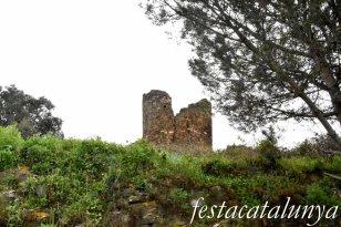 Palafrugell - Torres de Defensa - Torre dels Moros