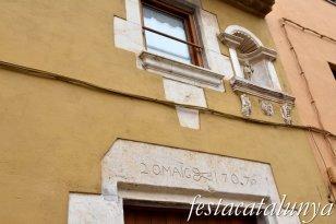 Palafrugell - Nucli antic - Casa Joanola