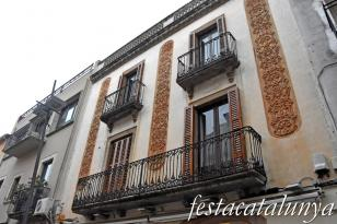 Palafrugell - Nucli antic - Casa Prats