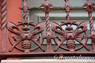 Palafrugell - Nucli antic - Casa Puig