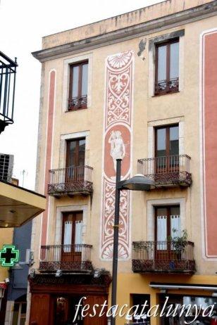 Palafrugell - Nucli antic - Farmàcia Joaquim Suñer