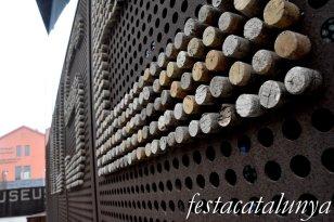 Palafrugell - Museu del Suro
