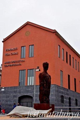 Palafrugell - Fundació Vila Casas