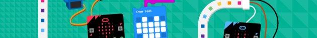 Microsoft MakeCode micro:bit