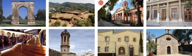 Visita els Museus de Catalunya