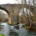 Pont de Buida Sacs