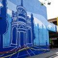 Art mural al carrer