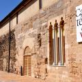 Castell dels Comtes de Prades a Falset ***