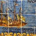 Carrer de la Cort i Carrer Jaume Huguet de Valls ***