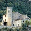 Torre de Sant Climent o de Roca-salva a Amer