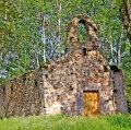 Santa Maria del Castell de Fornells de la Selva
