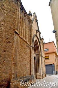 Banyoles - Església de Santa Maria dels Turers