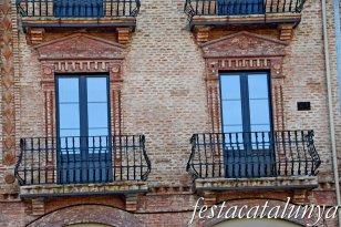 Banyoles - L'Eixample - Casa Av. Països Catalans