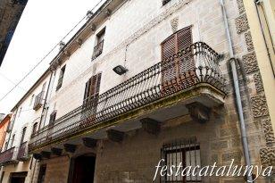 Banyoles - L'Eixample - Carrer Sant Antoni