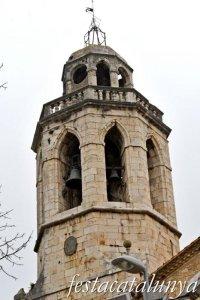 Banyoles - Monestir de Sant Esteve