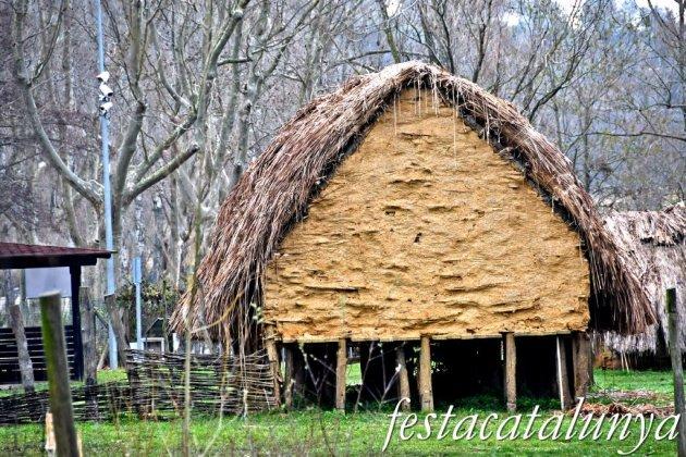 Banyoles - Parc Neolític de la Draga