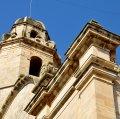 Església parroquial de Santa Maria de Maldà ***