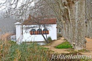 Banyoles - Pesquera Llinàs-Padró