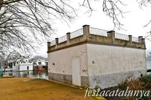 Banyoles - Pesquera Prat