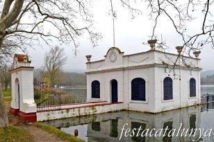 Banyoles - Pesquera Santa Rosa