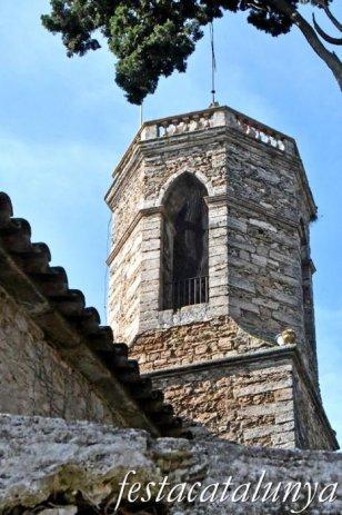 Banyoles - Santuari del Remei de Guèmol