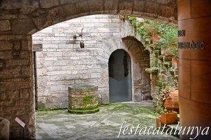 Banyoles -Museu arqueològic comarcal a la Pia Almoina