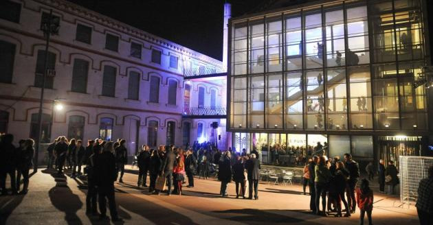 Mataró - Visita virtual del Museu de Can Marfà