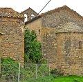 Sant Miquel de Vilandeny a Navès