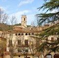 Església parroquial de Sant Joan Evangelista de Porrera