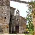 Sant Jaume de l'Avellanosa a Riner