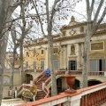 Palau Falguera de Sant Feliu de Llobregat ***