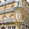 Rambla Nova i Eixample de Tarragona