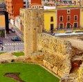 Muralles i defenses medievals de Tarragona
