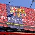 Ciutat Esportiva del FC Barcelona Joan Gamper a Sant Joan Despí ***