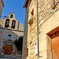 Església parroquial de Sant Abdó i Sant Senen de Llorens