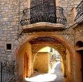 Rocafort de Vallbona a Sant Martí de Riucorb ***