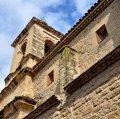 Església parroquial de la Santa Creu de Torrefarrera