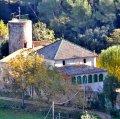 Castell i Mas del Villar de Sant Feliu de Codines
