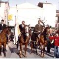 Festa de Sant Antoni Abat a Sant Feliu de Codines