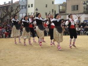 Sant Feliu de Codines - Festa de Sant Antoni Abat (Foto: www.santfeliudecodines.cat)