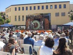 Sant Feliu de Codines - Fira del Rellotge (Foto: www.santfeliudecodines.cat)