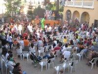Sant Feliu de Codines - Festa Major (Foto: www.santfeliudecodines.cat)